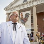 Colonel Harland Sanders Look-a-Like Contest